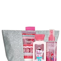 Sparkle & Shine Gift Set Twisted Peppermint