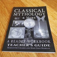 Classical Mythology and More: A Reader Workbook Teacher's Guide
