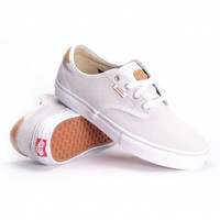 Vans Chima Ferguson Pro-Light Grey/Wht