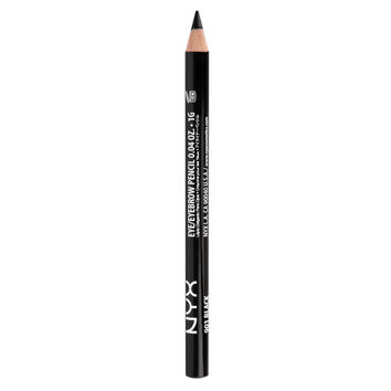 NYX - Slim Eye Pencil - Black - SPE901