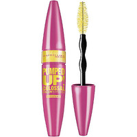 Volum' Express Pumped Up! Colossal Waterproof Mascara
