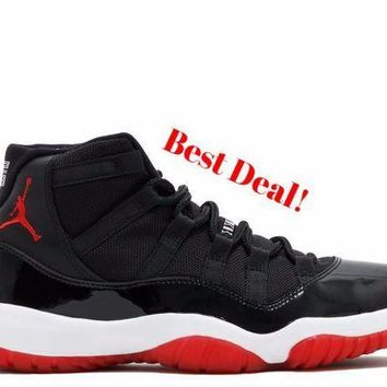 AIR JORDAN 11 Retro Hi Bred