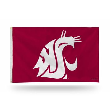 WASHINGTON STATE BANNER FLAG