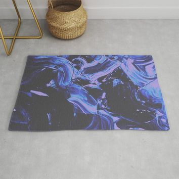 Keep Dreaming Rug by duckyb