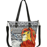 Disney The Lion King Simba Bag