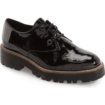 Shelly's London 'Terrwyn' Platform Oxford (Women) | Nordstrom