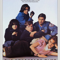 The Breakfast Club Prints at AllPosters.com