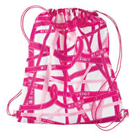 Avon: Breast Cancer Ribbons Backpack