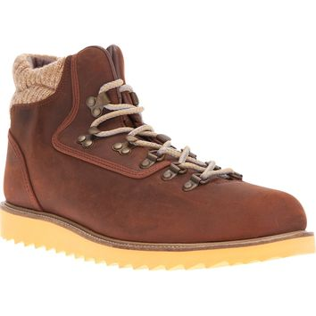 Lacoste 'Rydal' Lace-Up Boot