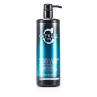 Catwalk Oatmeal & Honey Nourishing Shampoo (For Dry Damaged Hair) - 750ml/25.36oz