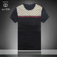 DCCKIN2 Cheap Gucci T shirts for men Gucci T Shirt 140429 19 GT140429