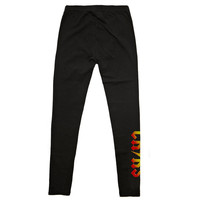 CNC - Ladies Knit Leggings