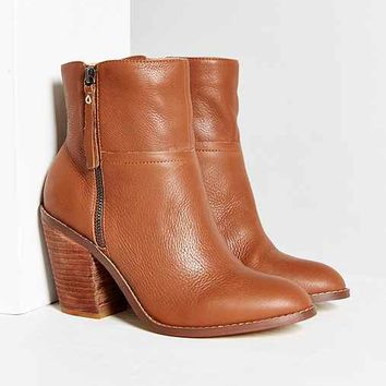 Kelsi Dagger Brooklyn Jet Set Heeled Boot
