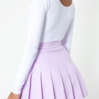 Women High Waist Pleated Party Evening Tennis skater Skirts Mini Dress Colours