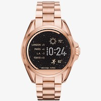 Women's and Men's Designer Watches | Smartwatches | Michael Kors