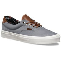 Vans Era 59(Samurai Warrior)Frost Grey