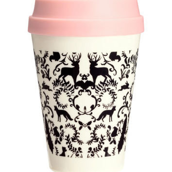 H&M On-the-go Coffee Mug $9.99