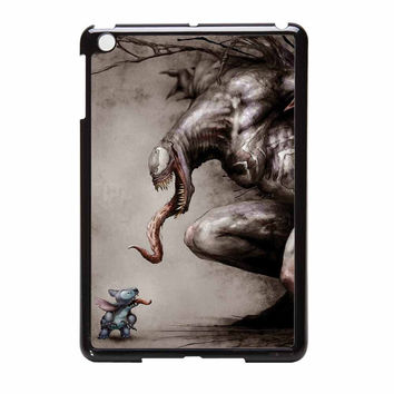 Stitch Vs Venom iPad Mini Case