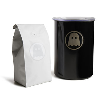 Coffee and Canister Bundle