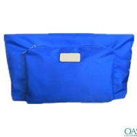 Double Pouch Cosmetic Bag Wholesaler, Manufacturers & Suppliers 2016