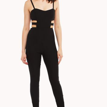 Jumper | Cut out Jumper | Sexy Stretchy Jumpers - AKIRA