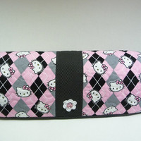 FANCY KITTY - Expression Dust Cover - Expression Cozy - Cricut Dust Cover - Cricut Cozy - Cricut Expression Dust Cover - Cozy