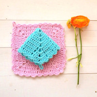 Create your twin set -Washcloth, Bathcloth, Pink, Turquoise,Beige, Petrol Blue, White