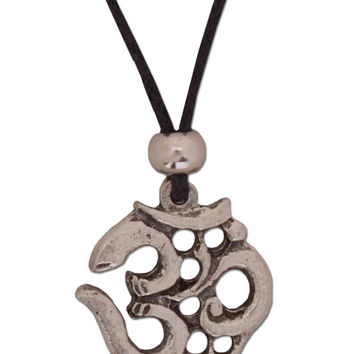 Om Energy Necklace