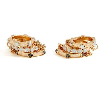 Rina Tiered Ring