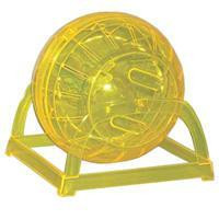 Van Ness Hamster Exercise Ball With Stand
