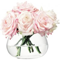 LSA Flower Table Arrangement Vase