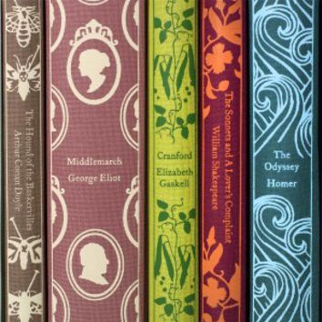 Penguin Classics Set of Timeless Hardcover Books - Juniper Books