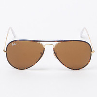 Ray-Ban Aviator Sunglasses at PacSun.com