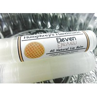 ELEVEN Lip Balm | Maple Syrup Waffle Flavor