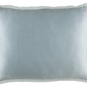 Heiress Throw Pillow Green