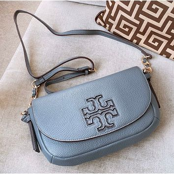 Tory Burch One shoulder retro bag