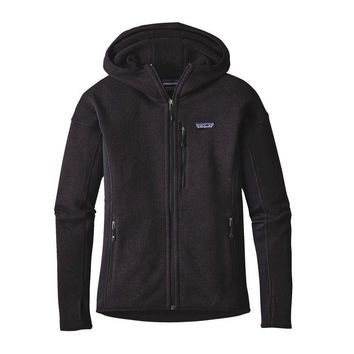 Patagonia Women's Performance Better Sweater® Fleece Hoody