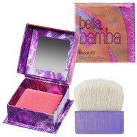 Sephora: Benefit Cosmetics : Bella Bamba : blush-face-makeup
