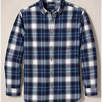Slim Fit Eddie's Favorite Flannel Shirt | Eddie Bauer