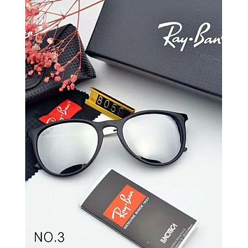 DCCKB62 RAYBAN men's and women's fashion dazzle sunglasses F-A-SDYJ NO.3
