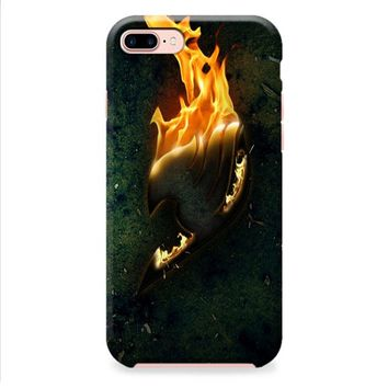 FAIRY TAIL 3 iPhone 8 | iPhone 8 Plus Case