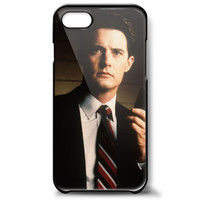 Diane Twin Peaks Agent Cooper For iPhone 7 Case