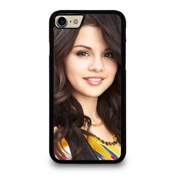 SELENA GOMEZ iPhone 7 Case Cover