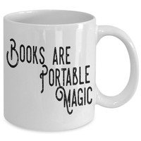 Book Lovers Mug White, 11oz, Book Sayings, Book Quotes, Coffee Cup, Gift For Book Lovers, Book Gift, Gift for Readers,