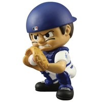 Lil Teammates Series Los Angeles Dodgers Catcher Figurine (Edition 2)