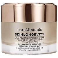 SKINLONGEVITY VITAL POWER SLEEPING GEL CREAM