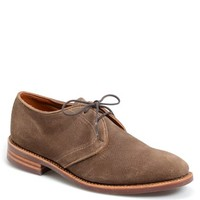Men's Walk-Over 'Whitman' Perforated Buck Shoe,