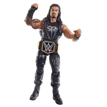 WWE Roman Reigns Action Figure Elite Series 45 Mattel Toy NEW