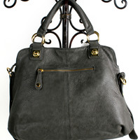Sinclair Satchel