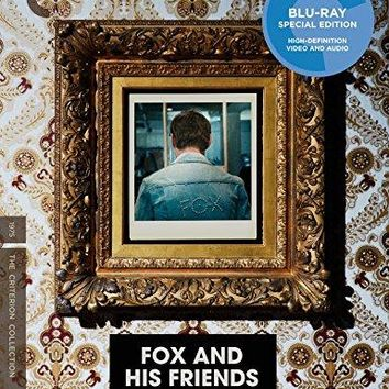 Rainer Werner Fassbinder & Harry Baer - Fox and His Friends The Criterion Collection